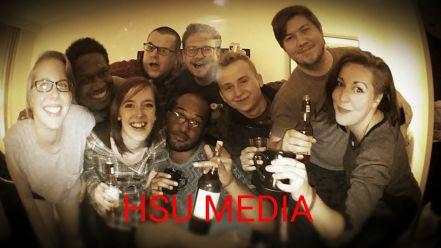 HSUMedia
